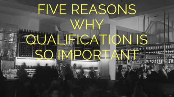 5 Reasons why Qualification in Sales is so Important